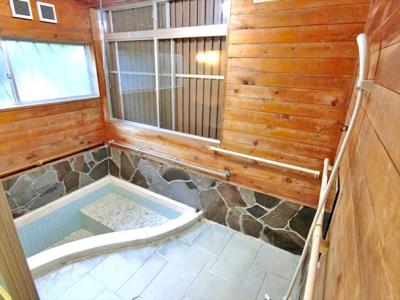 【浴室】富士見ニュータウン