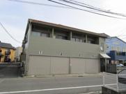 新潟市中央区堀割町のアパートの画像