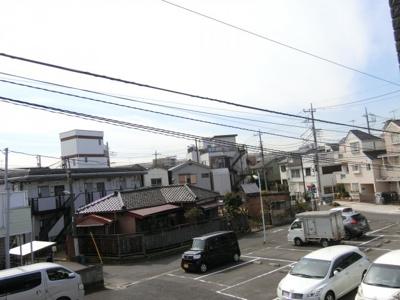 【展望】PREGIO Horikiri