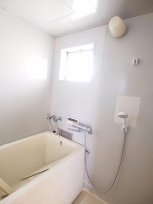 【浴室】アルフィーⅡ