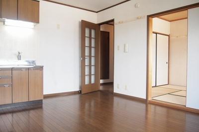 【内装】ソルティ二階堂B