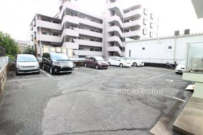 【駐車場】マツシマビル