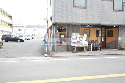 【周辺】コスモスヴィラ済藤