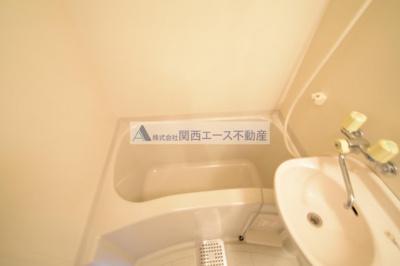 【浴室】コスモスヴィラ済藤