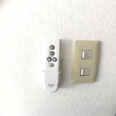 電気スイッチ