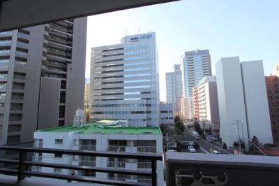 【展望】ウエストプラザ花京院