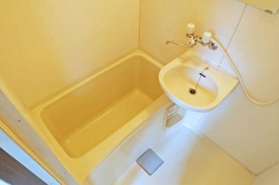 【浴室】アルカディアPARTⅢ