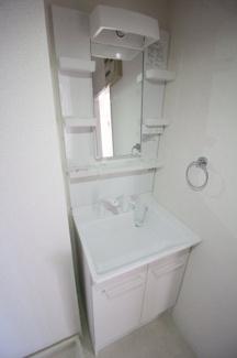【独立洗面台】六甲司ハウス
