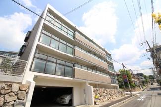 【外観】六甲司ハウス