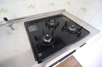 【キッチン】六甲司ハウス