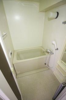 【浴室】六甲司ハウス