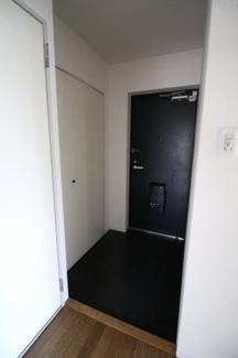 【玄関】六甲司ハウス