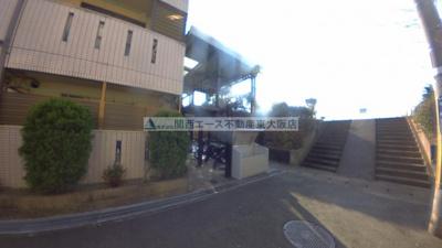 【その他】桜町OKマンション