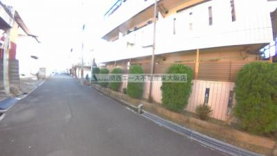【周辺】桜町OKマンション