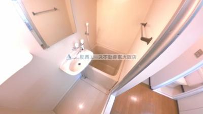 【浴室】桜町OKマンション
