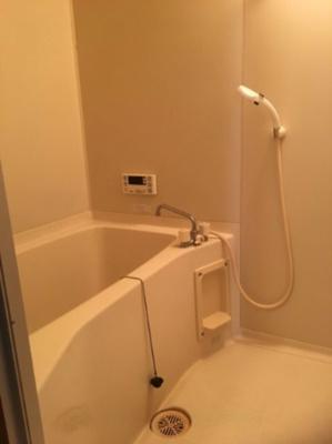 【浴室】ロイヤルタウン成松