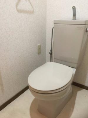 【トイレ】ロイヤルタウン成松
