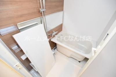 【浴室】エルディオーネ上町台