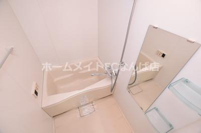 【浴室】BRAVI上本町