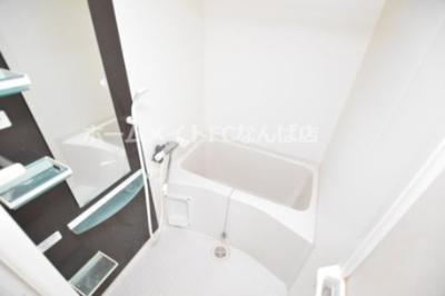 【浴室】ラシュレエグゼ難波南