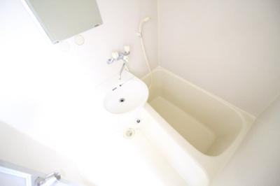 【浴室】マンションタカトミ