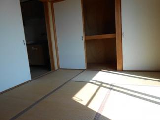【和室】ファミール芹沢