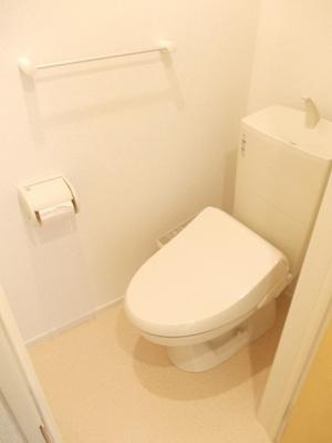 【トイレ】リアルエステート Ⅸ