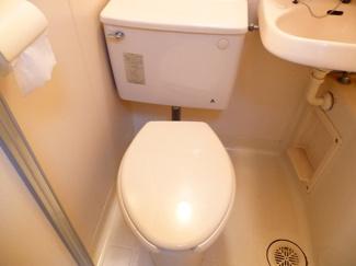 【トイレ】クレスト大友