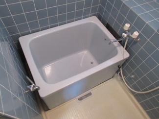 【浴室】ハイツ敷島