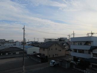 【展望】ハイツ敷島