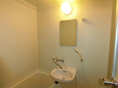 【浴室】ビハーラ