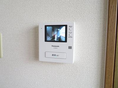 【玄関】カーサキムラ2