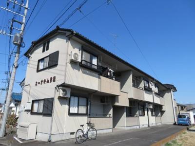 【外観】カーサキムラ2