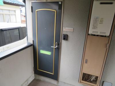 【洋室】カーサキムラ2