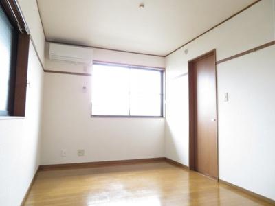 【居間・リビング】カーサキムラ2
