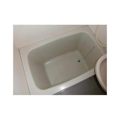ハイツこうゆうの風呂