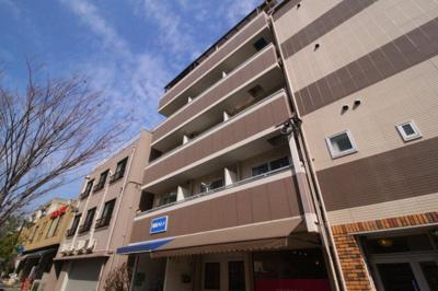 【外観】KAWASE mansion壱番館