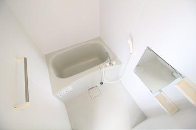 【浴室】KAWASE mansion壱番館