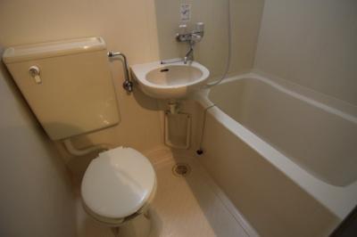 【浴室】CASA GRAZIA 『カーサグラチア』