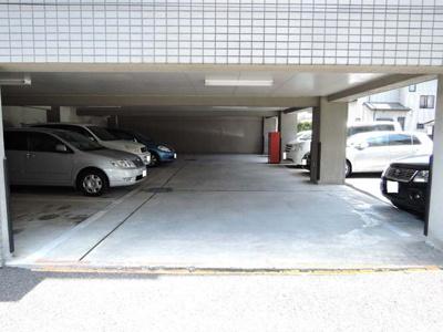 【駐車場】プレステージマンション191