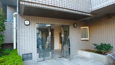 【エントランス】プレステージマンション191