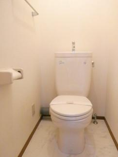 【トイレ】ファミール坂口