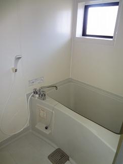 【浴室】ファミール坂口