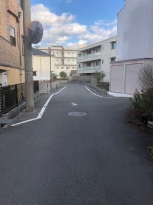 【展望】萱島東一丁目 一戸建住宅