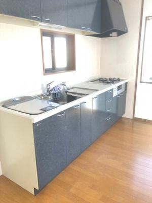 【キッチン】萱島東一丁目 一戸建住宅