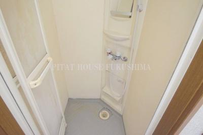 【浴室】白木荘