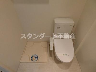 【トイレ】HS梅田EAST(エイチエスウメダイースト)