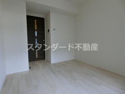 【寝室】エス・キュート梅田東