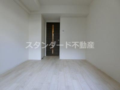 【居間・リビング】エス・キュート梅田東