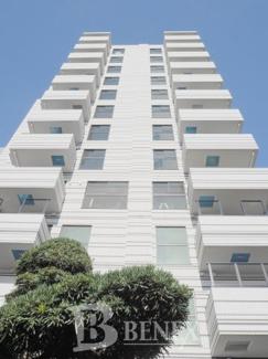 プレール・ドゥーク東新宿Ⅲの外観です